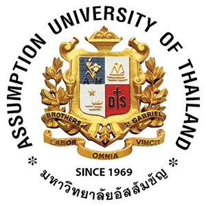 โรงเรียนกวดวิชาเข้าอินเตอร์ House of griffin Partner logo assumption university