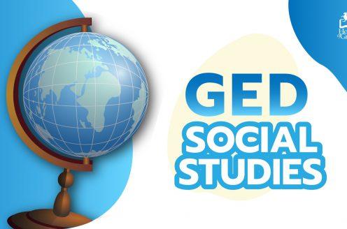 GED Social Studies โรงเรียนกวดวิชาเข้าหลักสูตรนานาชาติ House of Griffin